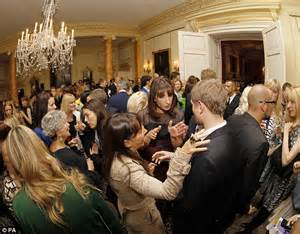 Event Floor Plan Designer samantha cameron hosts downing street party to mark the