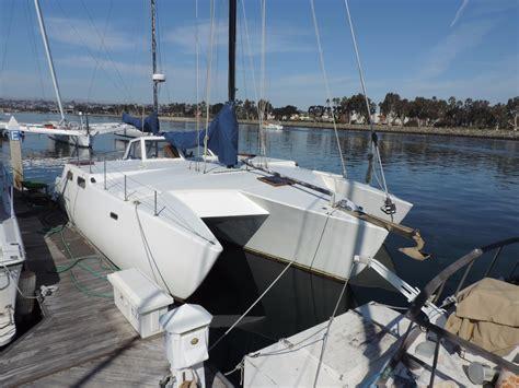 trimaran sailboat 1974 horstman trimaran sail boat for sale www yachtworld