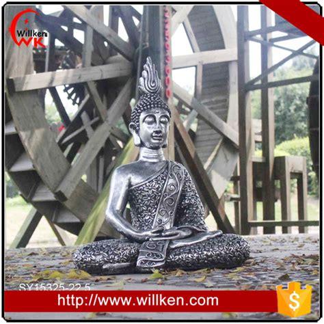 garden decoration china garden decoration large fiber statues buddha from china