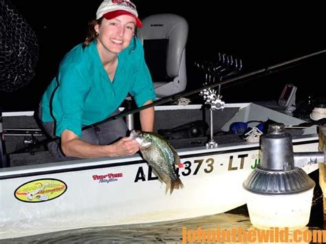 crappie lights for night fishing crappie fishing light deanlevin info