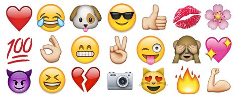 emoji insta story and the most enchanting emoji on instagram is