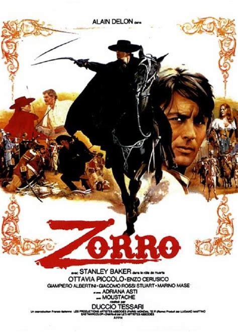 theme song zorro movie 17 best images about alain delon et ses films on pinterest