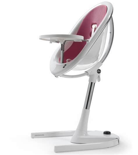 cl on high chair mima moon 3 in 1 high chair fuchsia