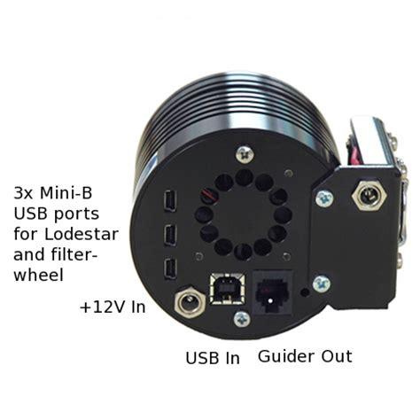 starlight xpress trius sx 26c colour ccd camera altair astro