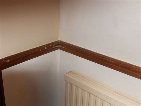 Decorating Ideas Dado Rail Decorations Living Room Staircase Painting