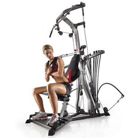 bowflex xtreme 2 se workout poster eoua
