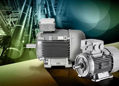siemens high efficiency motors high efficiency asynchronous motors from siemens now