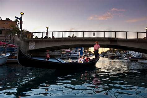 gondola getaway 207 photos 223 reviews boat charters - Gondola Boat Ride In Long Beach