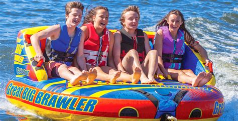 towable tubes for boating best towable tubes for boating boat
