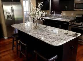 Black And White Granite Countertops Pin By Kitchen Cabinet On Kitchen Backsplash