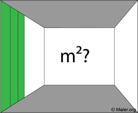 Raum Quadratmeter Berechnen by Tapeten Berechnen B 252 Rozubeh 246 R