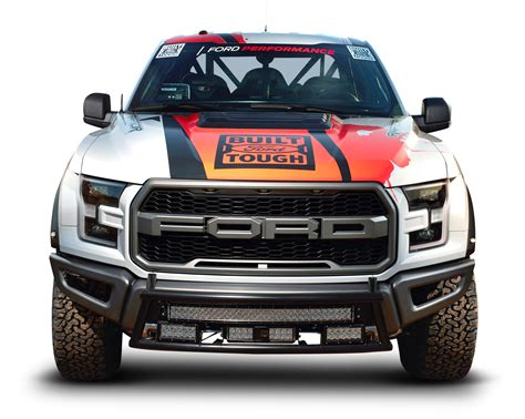front png white ford f 150 raptor car front png image pngpix