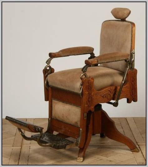 ebay antique barber chairs antique furniture