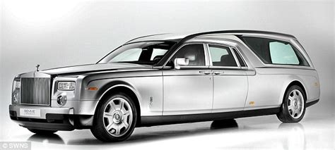 Lord Sugar Rolls Royce One Rolls Royce You Don T Want To Take A Ride In The