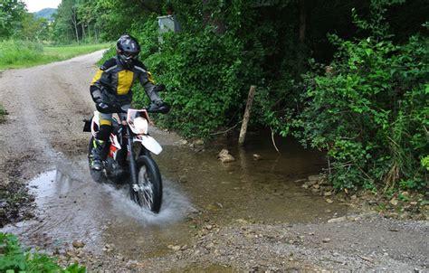 Ktm Motorräder Enduro by Ktm 690 Enduro R Test Wolfs Private Website 252 Ber