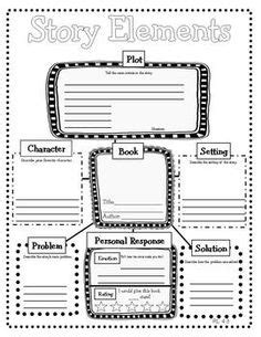 1000+ images about Classroom: Plot and Story Elements on