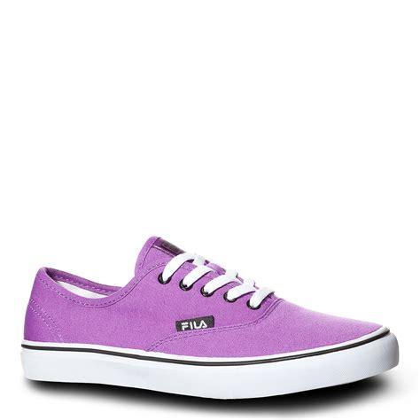 fila womens sneakers fila s classic canvas shoes ebay