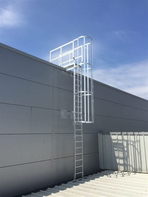 Access Stairs Design Roof Access Ladders And Stairs Fixed Access Heightsafe Systems