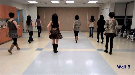 dance tutorial electric shock electric shock line dance dance teach youtube