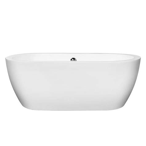 wyndham collection soho freestanding soaking bathtub wyndham collection soho soaking tub