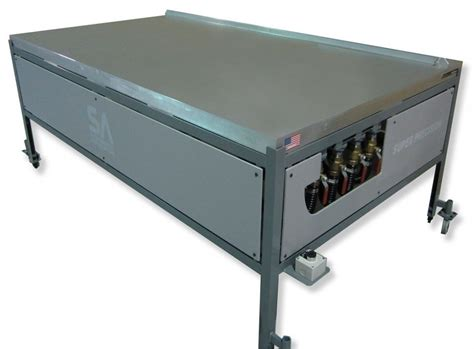 Vacuum Table by Vacuum Tables Systematic Automation