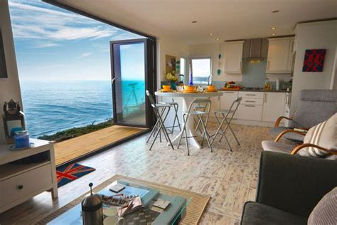 Top 10 Sea View Staycation Cottages Shore To Leave Lasting Cottages To Rent In Cornwall By The Sea