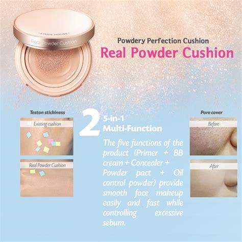 Etude Real Powder Cushion Spf50 Pa etude house real powder cushion spf50 pa w24