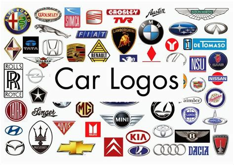 sports car logos logos gallery picture car logo