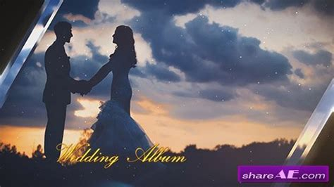 Wedding Album After Effects by Wedding Album After Effects Template Motion Array
