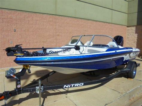 nitro boats z19 sport 2017 new nitro z19 sportz19 sport bass boat for sale