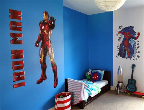marvel bedroom decor the marvel bedroom making spaces