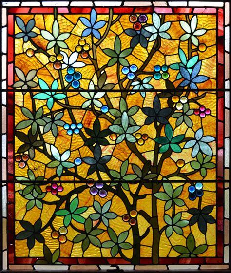 stained glass window applyityourself
