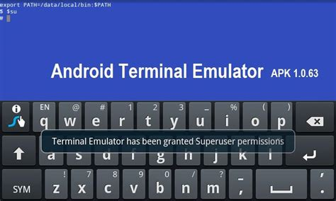 android terminal emulator 10 best android terminal emulator smooth fast