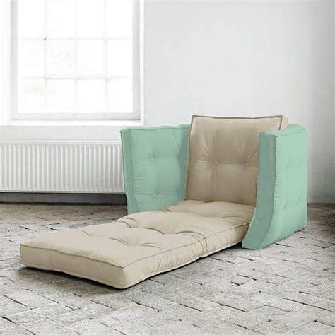 futon fauteuil lofty fauteuil futon convertible en lit nordic design