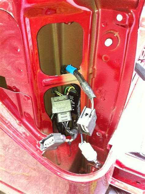 ford f150 brake light on ford f150 right rear taillight is out where is fuse and