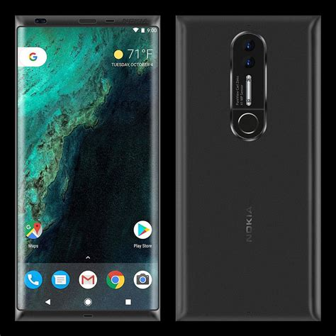 concept design nokia price nokia n9 gets a welcome remake courtesy of designer tiant