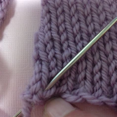 knitting seams knitting how to join seams with mattress stitch