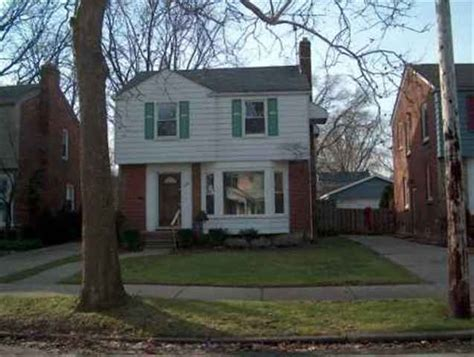 grosse pointe michigan reo homes foreclosures in grosse