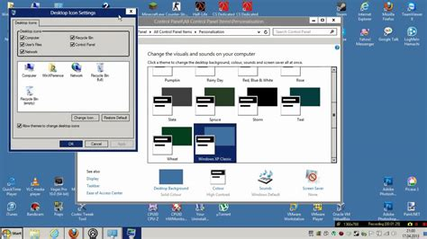 make window how to make windows 8 look formerly like windows 2000