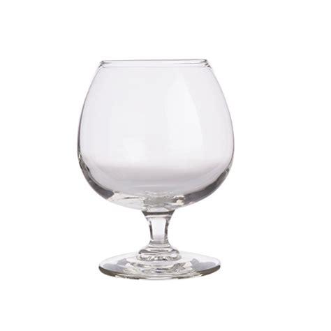 12 Oz Bar Glasses Libbey Set Of 4 Cognac Glass Snifters