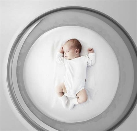 bubble baby bed eco friendly bubble baby bed by lana agiyan kidsomania