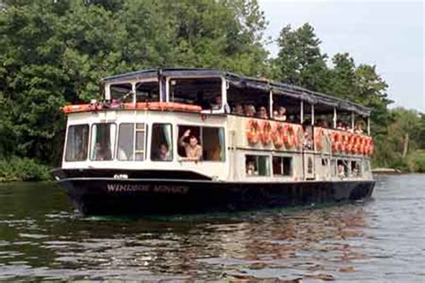 french brothers boat trips windsor french brothers boat trips runnymede to windsor service