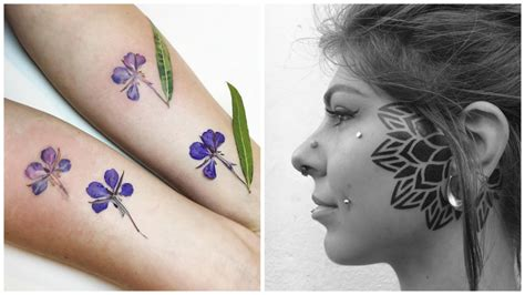 body tattoos the ultimate instagram inspiration