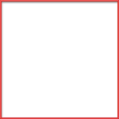 imagenes png rojo marco rojo png by florcita01 on deviantart