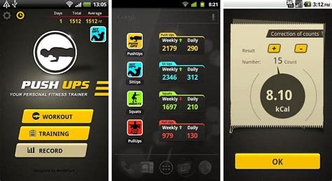 best android apps for strength and weight lifting android authority