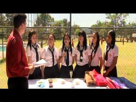 expo bÍblica liceo bautista ilopango youtube