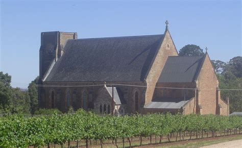 Sevenhill Cottages by The One With South Australia The Clare Valley Abby S Roads