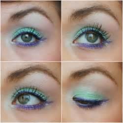 ariel eye color agape designs the mermaid ariel inspired makeup