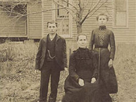 Children Of The L Wiki by The Buckley Family True Story Scary Website