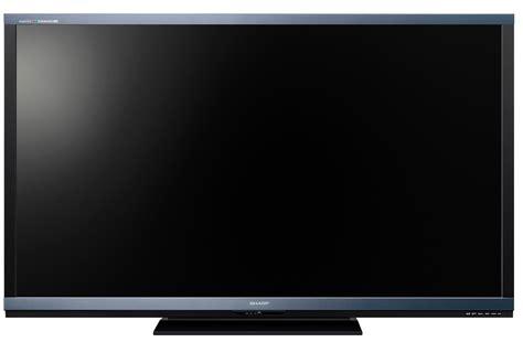 Tv Big Aquos Audio Reviews Sharp Aquos Lc 80 Le 940x Led Backlit Lcd Tv